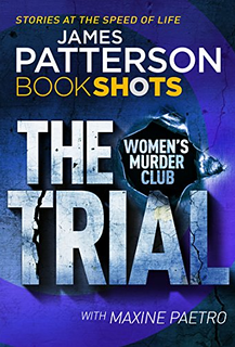 Audio Book ; The Trail : James Patterson