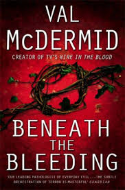 AudioBooks By: McDermid, Val Audio Collecton
