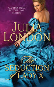 AudioBook: Collection: JuliaLondon