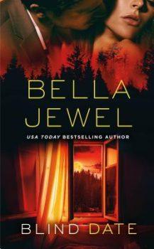 Audio Book : Blind Date : Bella Jewel