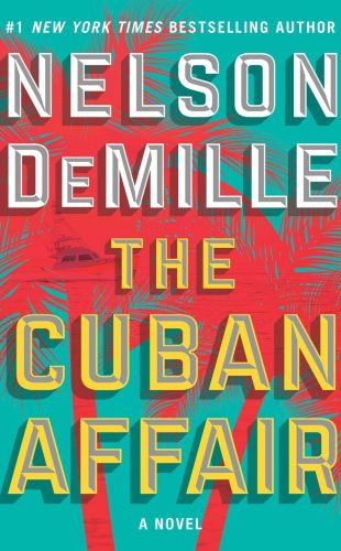 Audio Book : The Cuban Affair : Nelson Demille