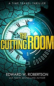 Audio Book : The Cutting Room : Edward W Robinson