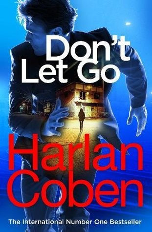 Audio Book : Don't Let Go : Harlen Coben