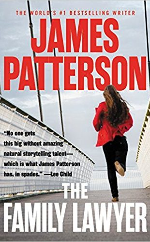 Audio Book : The Family Lawyer : James Patterson