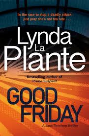 Audio Book : Good Friday : Lynda La Plant