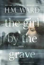 Audio Book : The Girl By The Grave : HM Ward