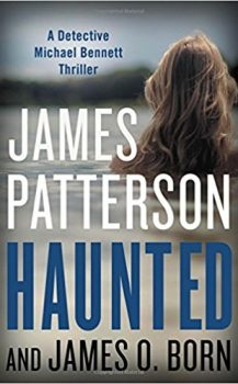 Audio Book : Haunted : James Patterson