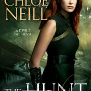 Audio Book : The Hunt by, Chloe Neill