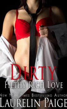 Audio Book : Dirty Filthy Rich Love : Laurelin Paige