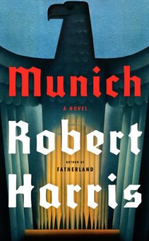 Audio Book : Munich : Robert Harris