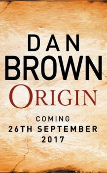 Audio Book : Origin by, Dan Brown