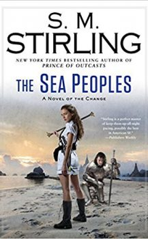 Audio Book : The Sea Peoples by, SM Stirling