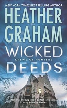 Audio Book : Wicked Deeds : Heather Graham