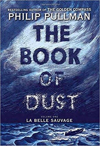 audio book la belle sauvage by philip pullman discount audio books