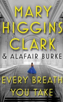 Audio Book : Every Breath You Take by, Mary Higgins Clark