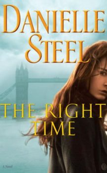 Audio Book : The Right Time by, Danielle Steel