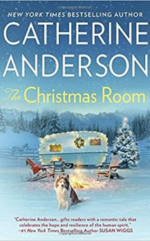 Audio Book : The Christmas Room by, Catherine Anderson