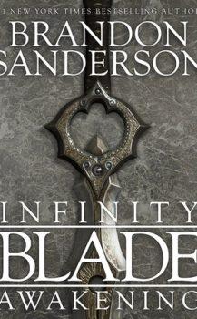 Audio Book : Awakening by, Brandon Sanderson