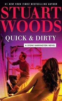Audio Book : Quick and Dirty by, Stuart Woods