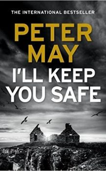 Audio Book : I'll keep you Safe by, Peter May