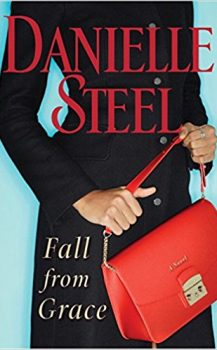 Audio Book : Fall From Graace by, Dannielle Steel
