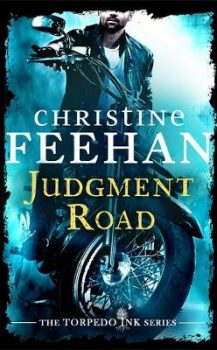 Audio Book : Judgment Road by, Christine Freehan