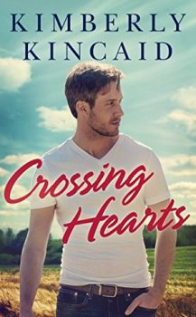 Audio Book : Crossing Hearts by, Kimberley Kincaid