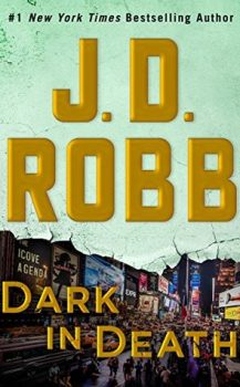 Audio Book : Dark In Death by, J D Robb