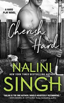 Audio Book : Cherish Hard by, Nalini Singh
