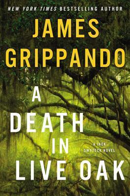 Audio Book : A Death in Live Oak by, James Grippando