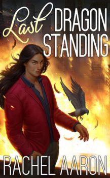 Audio Book : Last Dragon Standing : Rachel Aaron