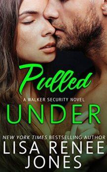 Audio Book : Pulled Under, by Lisa Renee Jones