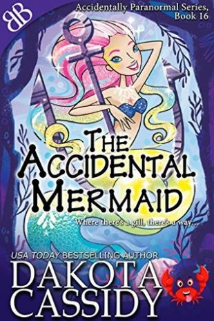Audio Book : The Accidental Mermaid, by Dakota Cassidy