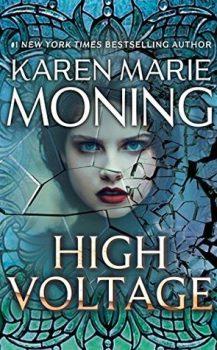 Audio Book : High Voltage, by Karen Marie Moning
