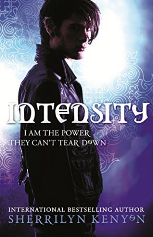 Audio Book : Intensity, by Sherrilyn Kenyon