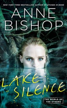 Audio Book : Lake Silence, by Anne Bishop