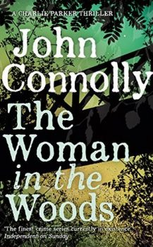 Audio Book : The Women in the Woods, by John Connolly