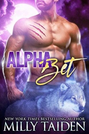 Audio Book : Alpha Bet by, Milly Taiden