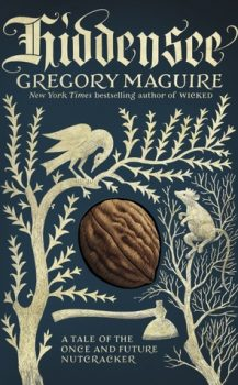 Audio Book : Hiddensee by, Gregory Maguire