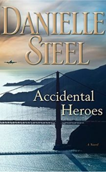 Audio Book : Accidental Heroes by, Danielle Steel