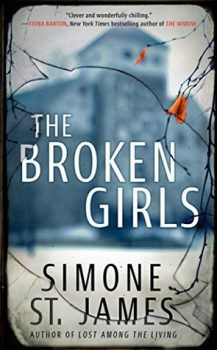 Audio Book : The Broken Girls by, Simone St. James