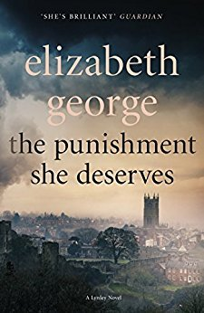 Audio Book : The Punishment She Deserves by, Elizabeth Geroge