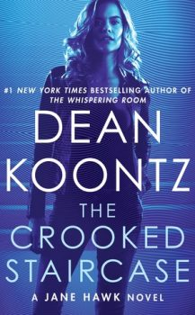 Audio Book ; The Crooked Staircase by, Dean Koontx