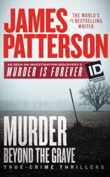 Audio Book : Murder Beyond the Grave by, James Patterson