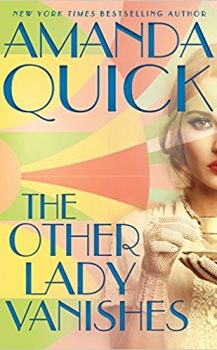 Audio Book : The Other Lady Vanishes by, Amanda Quick