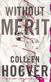 Audio Book : Without Merit by, Colleen Hoover