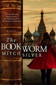 Audio Book : The Bookworm by, Mitch Silver