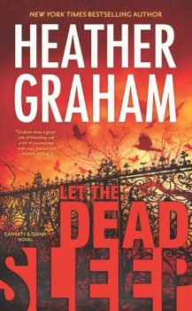 Audio Book : Let The Dead Sleep by, Heather Graham