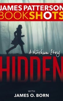 Audio Book : Hidden by, James Patterson