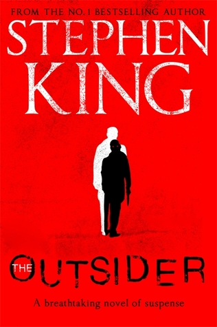 Audio Book : The Outsider by, Stephen King